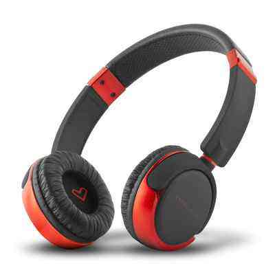 Energy Dj 310 Black  Red Freestyle