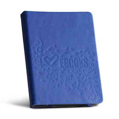 Energy Universal Ereader Case 6 Love Blue