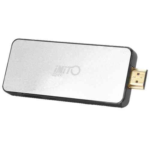Android Tv Stick Qx1 Rk3188 Con Bluetooth Y Antena Externa
