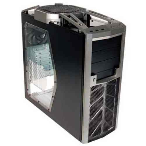 Antec Sixhundred