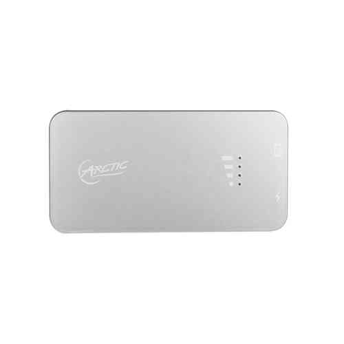 Arctic Power Bank 2000 Plata