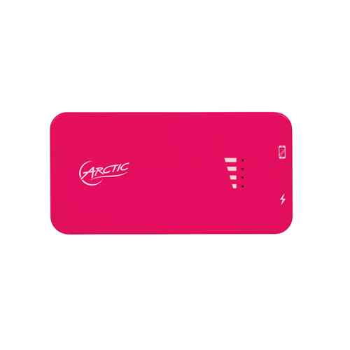 Arctic Power Bank 2000 Rosa