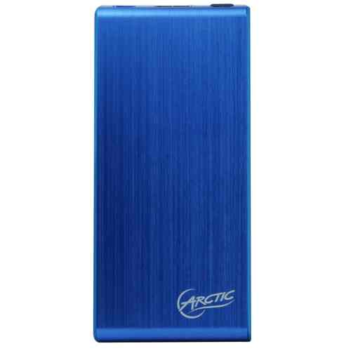 Arctic Power Bank 4000 Azul