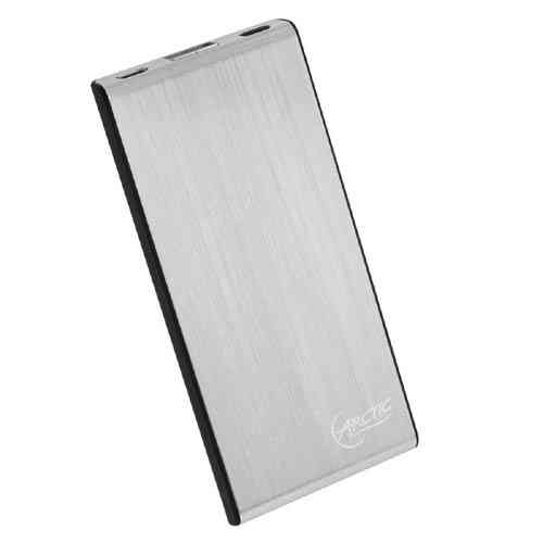 Arctic Power Bank 4000 Plata