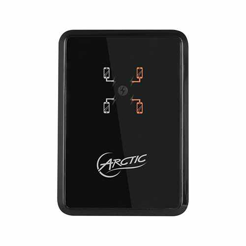 Arctichome Charger 4500