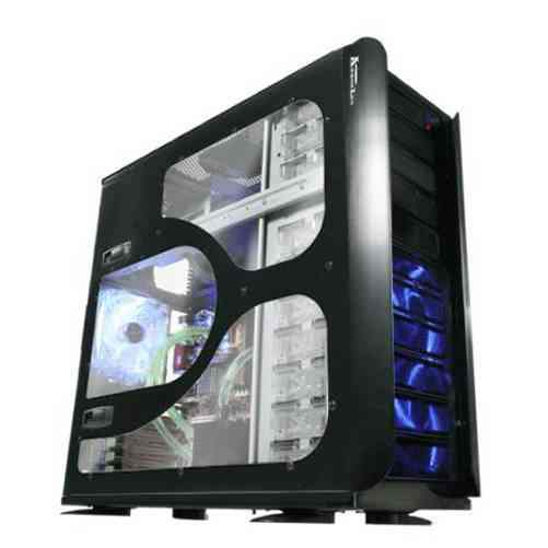 Armor Lcs Watercooled Negra Con Ventana
