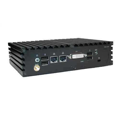 Barebone Industrial Minipc 35 Amd T40e Jbc371w Wireless