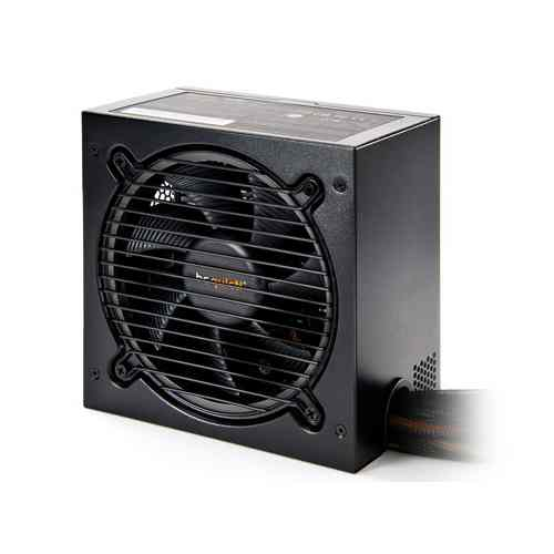 Be Quiet Pure Power L8 700w 80plus Bronze