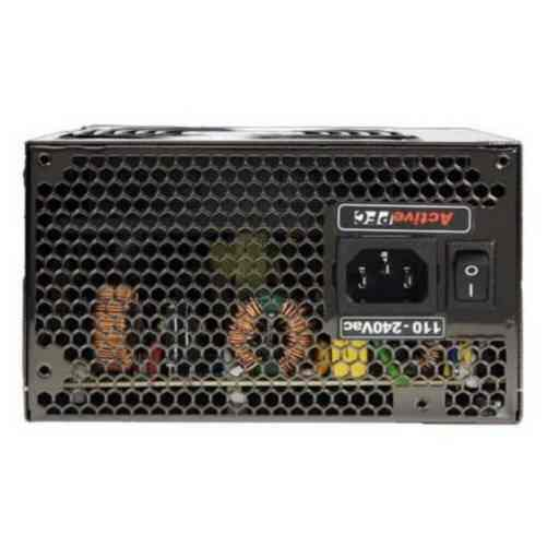 Be Quiet Straight Power E6 450w Energy Star 40