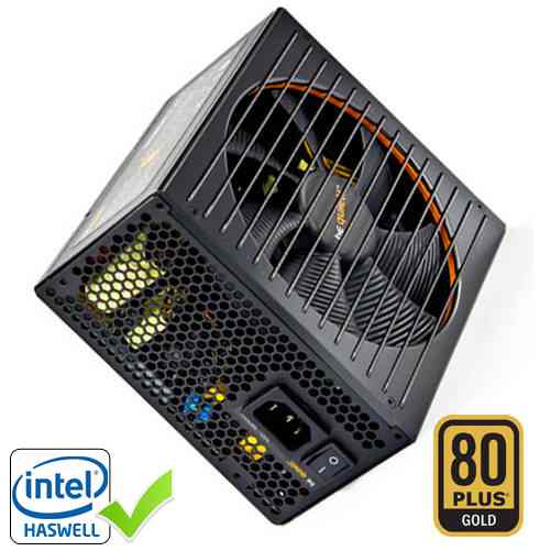 Be Quiet Straight Power E9 600w 80plus Gold