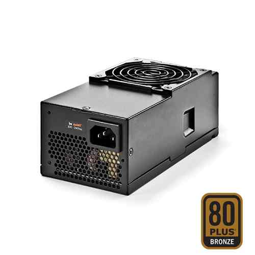 Be Quiet Tfx Power 2 300w 80plus Bronze