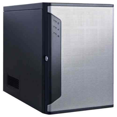 Chenbro Sr30169 Mini Itx Server Pedestal Con 4 Hot Swap