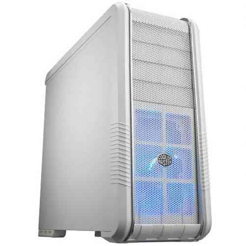 Cooler Master 690 Ii Advanced Blanca