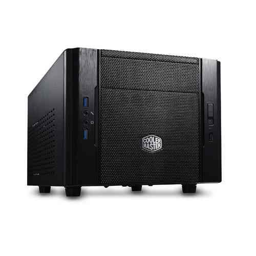 Ver Cooler Master Elite 130 mini ITX