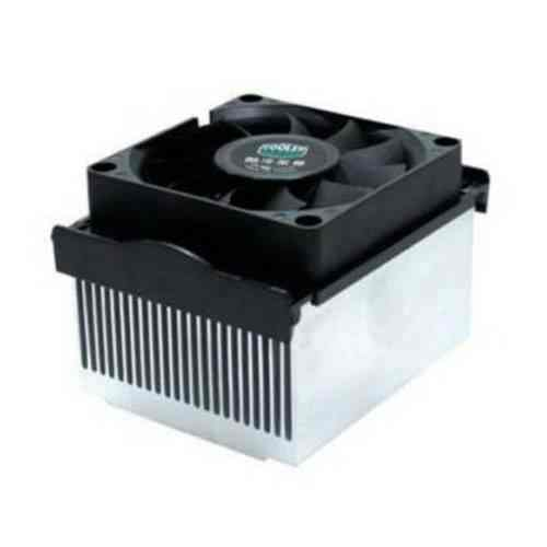Cooler Master Integracion Socket 478