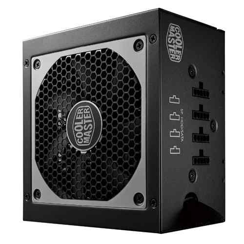 Cooler Master V550s 550w 80plus Gold Modular