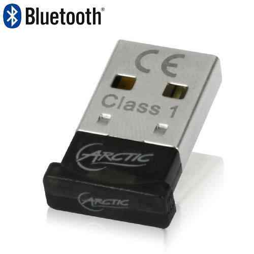 Dongle Buetooth 100m Class 1 Usb Arctic Ud2