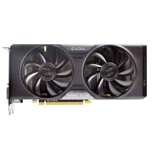 Evga Geforce Gtx 760 4gb Superclocked Con Cooler Acx