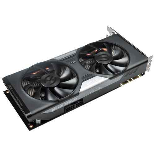 Evga Geforce Gtx 760 Dual 2gb Superclocked Con Cooler Acx