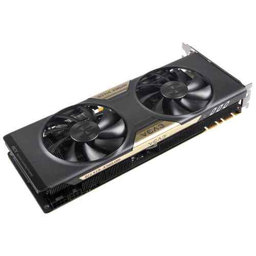 Evga Geforce Gtx 770 2gb Superclocked Con Cooler Acx