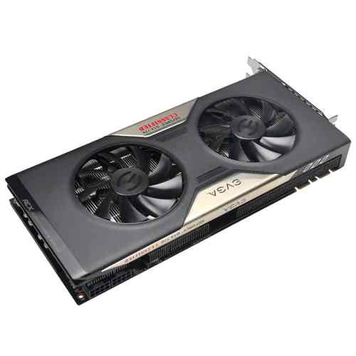 Evga Geforce Gtx 770 4gb Classified Con Cooler Acx