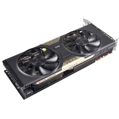 Evga Geforce Gtx 770 Dual 2gb Superclocked Con Cooler Acx