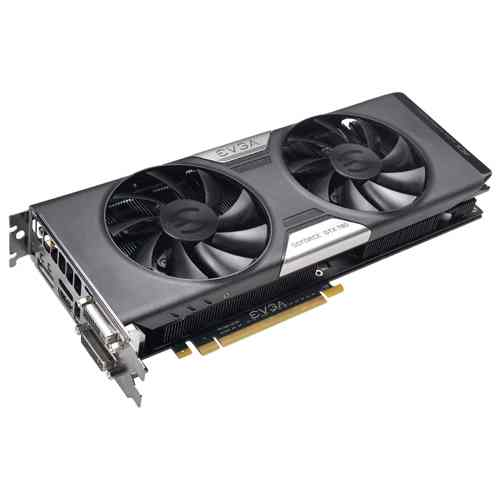 Evga Geforce Gtx 780 3gb Superclocked Con Cooler Acx