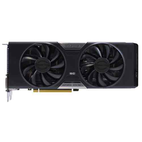 Evga Geforce Gtx 780ti 3gb Superclocked Con Cooler Acx