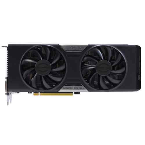 Evga Geforce Gtx 780ti 3gb Con Cooler Acx