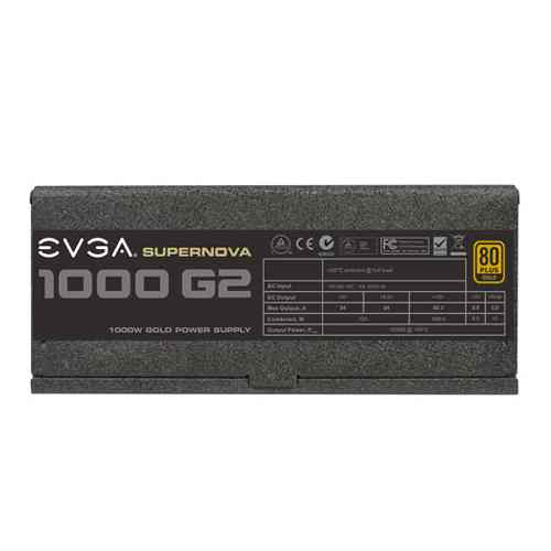 Evga Supernova 1000w G2 80plus Gold
