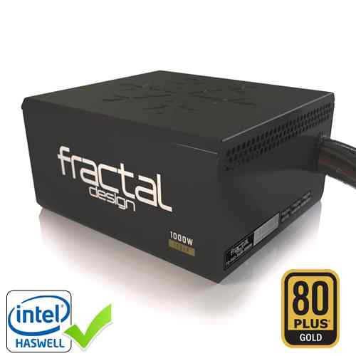 Fractal Design Tesla R2 1000w 80plus Gold