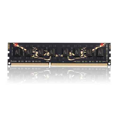 Geil Black Dragon Ddr3 1600mhz 4gb Pc3 12800 Cl11