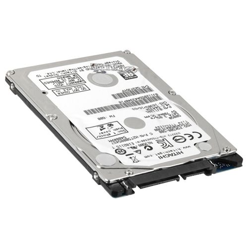 Ver HDD 500Gb Hitachi 25 SATA3 5400rpm