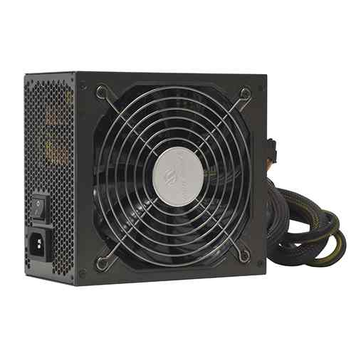 High Power Absolute Power 1000w 80plus Modular