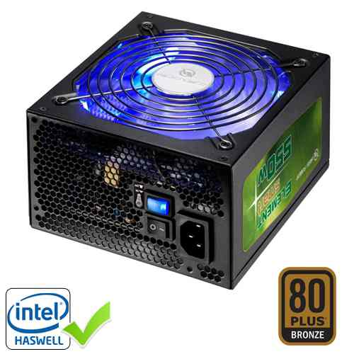 Ver High Power Element Smart 550W 80Plus Bronze Modular