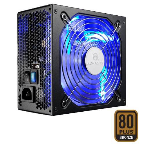 Ver High Power Element Smart 750W 80Plus Bronze Modular