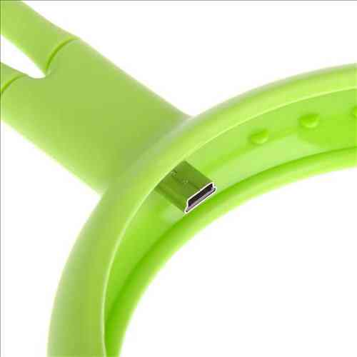In Win O Ring Verde Accesorio Para Hd 25