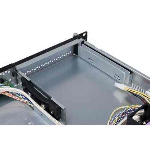 In Win R100 Caja Rack 1u Con 400w