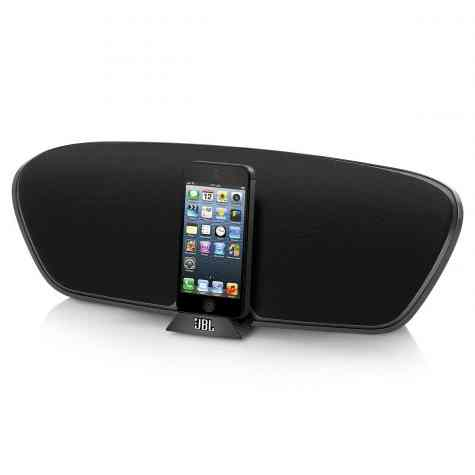 Jbl On Beat Venue Lt Lightning Wireless Negro Bluetooth Compatible Iphone 5