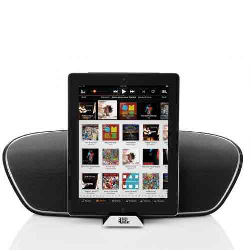 Jbl On Beat Venue Wireless Negro Bluetooth Y Video Out