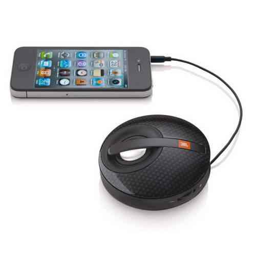 Jbl On Tour Micro Negros Altavoces Portatiles