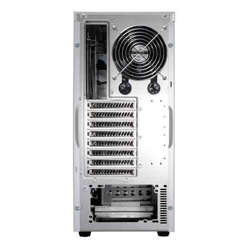 Lian Li Pc 7ha Plata