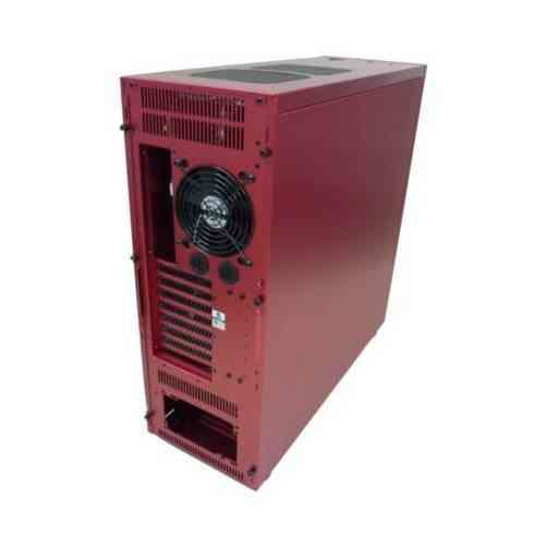 Lian Li Pc A77fr Red Gran Torre