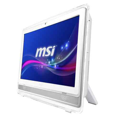 Msi Wind Top Ae2282 I5 3470s4gb1tb 21 5pulg Tactil Blanco