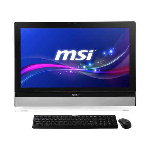 Msi Wind Top Ae2712 I3 32204gb1tb 27pulg Tactil