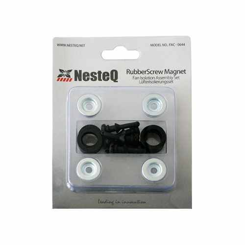 Nesteq Silent Blocks Magneticos