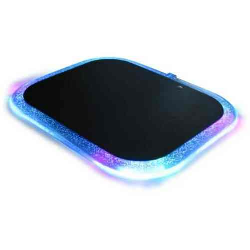 Revoltec Re004 Alfombrilla Lightpad Con Luz