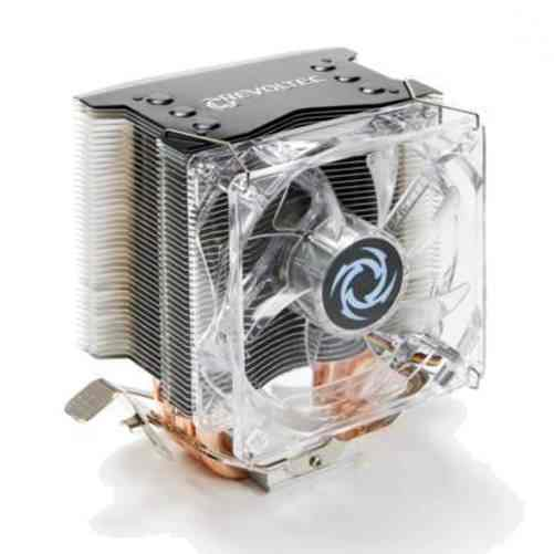 Revoltec Rk005 Pipe Tower Pro Rk005  Lga775am2  130w