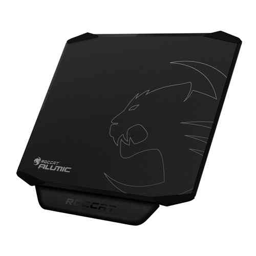 Roccat Alumic Alfombrilla Doble Superficie 331x272