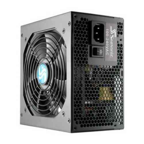 Seasonic S12ii 520w 80plus Bronze